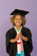 Creative Kids Graduation