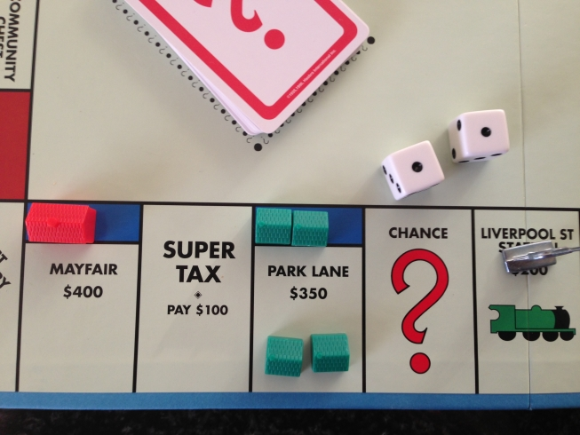 Mortgage Value Meaning In Monopoly