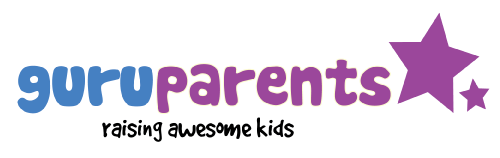 Guru Parents Logo